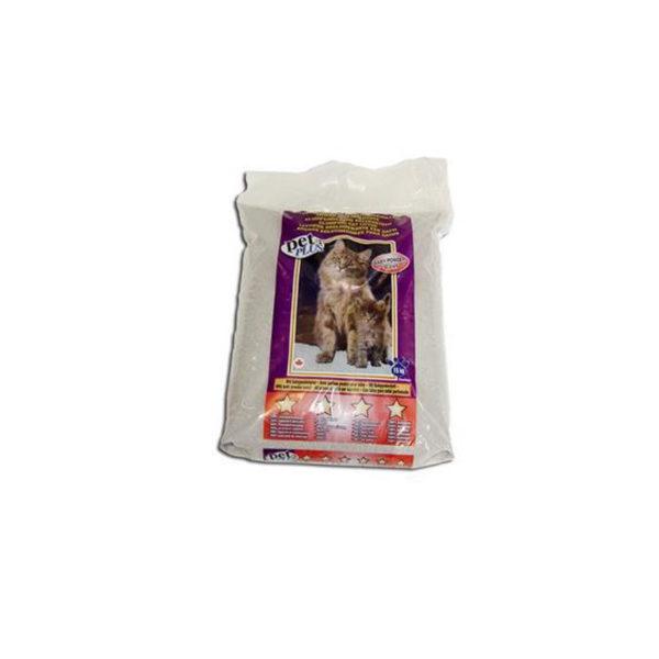 CAT Exclusive Gold Label Naturstreu 15 kg